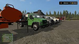 c70 truck fs17 1977 chevy c70 grain truck fixed v1 2 1
