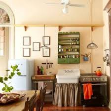 new orleans wall shelf ideas kitchen shabby chic style with