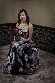 capital one commercial actress musical chairs awards adcolor
