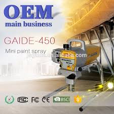 Wholesale Spray Paint Suppliers - wholesale airless spray gun paints online buy best airless spray