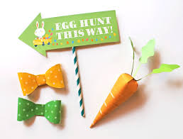 easter photo props easter bunny printables 15 patterns templates and cutouts
