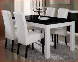 chaises de salle manger pas cher table salle à manger design italien beautiful chaise salle manger