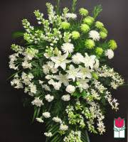 funeral wreaths beretania florist sympathy and funeral standing sprays and wreaths