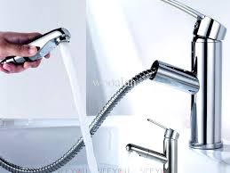 pull out spray kitchen faucet sink faucet kitchen faucet pull out spray breathtaking solid