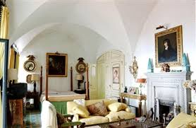 mary crowley home interiors gore vidal u0027s former italian home villa la rondinaia shows late