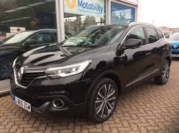 renault kadjar 2016 2016 renault kadjar 1 5 dci signature nav 5dr for sale at