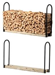 ideas firewood storage rack indoor log holder indoor wood rack