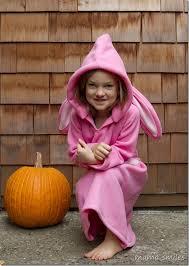 Kids Fox Halloween Costume Fleece Diy Halloween Costumes Cat Bunny Fox