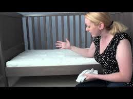 Nook Crib Mattress Cloudsleeper By Nook Knows Best
