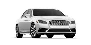 Lincoln Continental Price Build And Price New Lincoln Sedans And Lincoln Suvs For Sale At