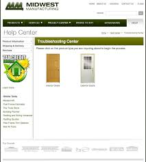 Building Interior Doors Mastercraft Doors