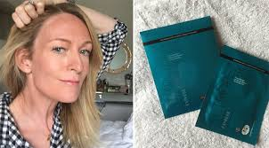 face tanning l reviews st tropez brings out the world s first sheet mask