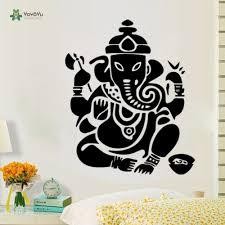 Om Wall Decal Mandala Vinyl by Online Get Cheap Buddha Poster Sticker Aliexpress Com Alibaba Group