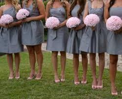 Bridesmaid Bouquets Artificial Wedding Bouquets 2017 Wedding Ideas Magazine