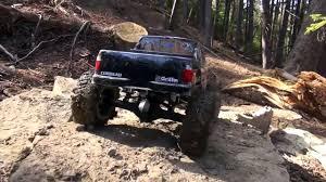 rc adventures muddy tracked semi truck 6x6 hd overkill u0026 4x4 beast