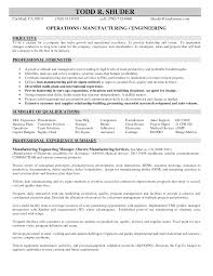 Telecom Engineer Resume Format Vp Engineering Resume Virtren Com
