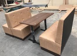 Banquette Seating Fixed Bench Fixed Fixed Seating Restaurant Furniture Sofa Bench Booth Seating For