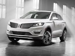 black friday car lease deals 2017 lincoln mkc deals prices incentives u0026 leases overview