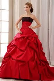 brautkleider rot günstiges brautkleid in rot bei persunshop de kaufen