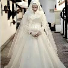 wedding dress syari bridal syari pekanbaru zahwa gallery instagram photos and
