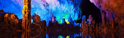 reed flute cave reed flute cave china wendy wu tours