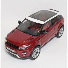 toy range rover welly 1 18 wl11003r gt autos diecast model range rover evoque
