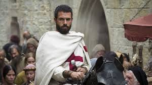 Seeking Trailer Tv Knightfall New Trailer Released And Air Date Confirmed Den Of