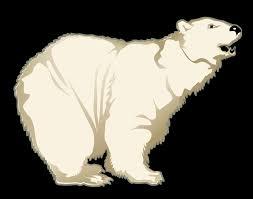 polar bear free clip art cliparting