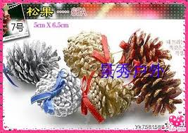 Christmas Tree Decorations Wholesale by Ems Free Shipping 300pcs Christmas Balls Accessories Ornaments