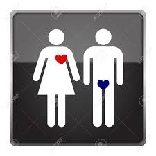 Male Female Bathroom Signs by Toilet Signs Male And Female Kalecelikkapi24 Com