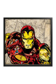 marvel superhero decor on hautelook