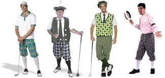 Halloween Golf Costumes Golf U0027s Diary Stooges U0026 Halloween