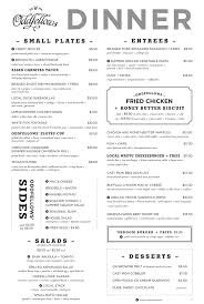 Backyard Bar And Grill Menu by 310 Best Restaurant Menu Design Images On Pinterest Restaurant