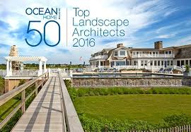 Top Architecture Firms 2016 2016 Oh Top 50 Coastal Landscape Architects Ocean Home April