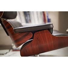 Eames Leather Lounge Chair Eames Lounge Chair U0026 Ottoman Quickship Skandium
