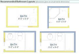 bathroom planning ideas small bathroom plans kakteenwelt info