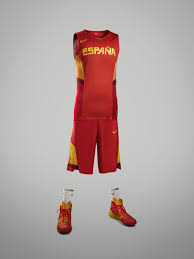 Native Home Design News Nike And Spanish Basketball Federation Unveil New Spanish Home And