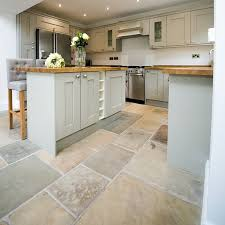 Stone Kitchen Flooring by Reclaimed Yorkstone Floors Hints And Tips From Ribble Reclamation