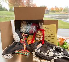 care package ideas for college students college care package ideas bettycrocker