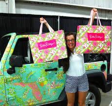 Swell Lilly Pulitzer by Total Sorority Move Why Sorority Girls Everywhere Are Pissed