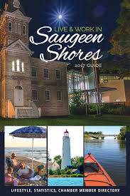 events calendar saugeen shores chamber of commerce on