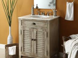 bathroom weathered wood bathroom vanity 45 girls vanities