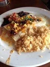 sour cream chicken enchiladas picture of chili u0027s texas grill