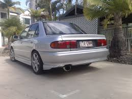 mitsubishi gsr 1 8 turbo gsr represent u0027s profile in brisbane cardomain com