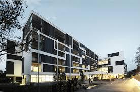 Residential And Nursing Home Simmering  Josef Weichenbrger - Senior home design