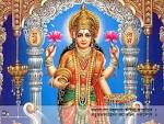 Goddess Laxmi Wallpaper #1 - Downloadable