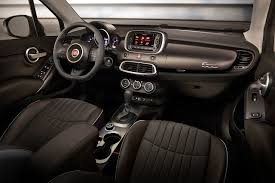 fiat jeep 2016 2016 fiat 500x first drive review a jeep in fiat clothing