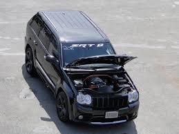 mmgcsrt8 2007 jeep grand cherokeesrt8 sport utility 4d specs