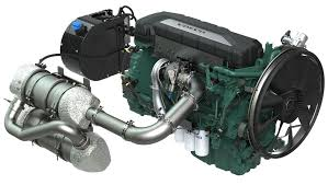 volvo group trucks technology volvo penta extends its stage v offer with a higher output for its