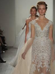 jim hjelm wedding dresses jim hjelm fall 2017 collection bridal fashion week photos